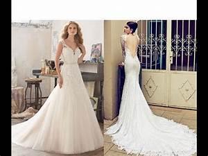Die Schönsten Hochzeitskleider : die sch nsten brautkleider 2017 f r die sch nste braut ~ Frokenaadalensverden.com Haus und Dekorationen