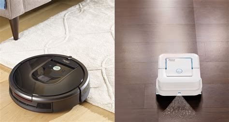 Irobot Vacuum Cleaning, Mopping & Outdoor Maintenance