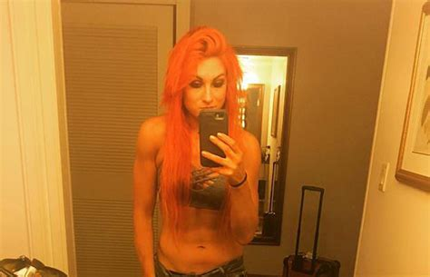 Becky Lynch Nude Nip Slip Pics And Porn Video Scandal Planet