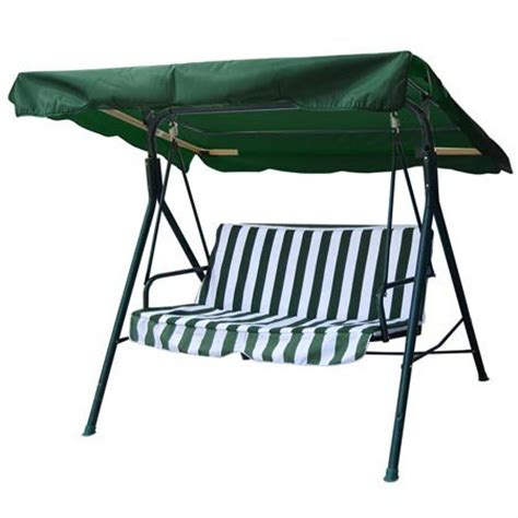 Patio Swings With Canopy Replacement by Porch Canopy
