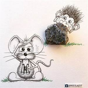 50 best Mouseterpieces - Apredart images on Pinterest ...