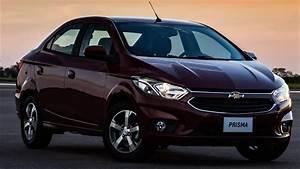 Chevrolet Prisma 2017  Consumo  Desempenho  Detalhes