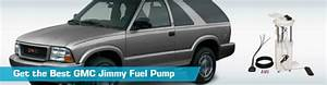 Gmc Jimmy Fuel Pump - Gas Pumps