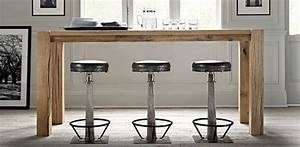 Barhocker Mit Tisch : 20 moderne k che st hle f r exquisites essen ~ Watch28wear.com Haus und Dekorationen