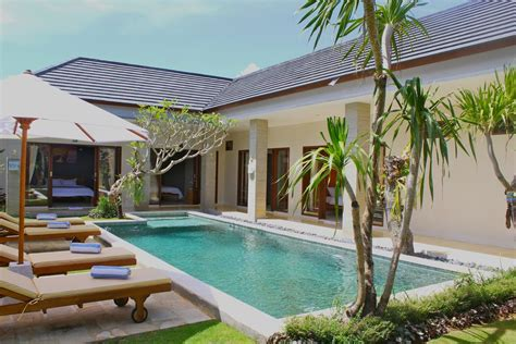 Guesthouse The Daun Bali, Canggu, Indonesia