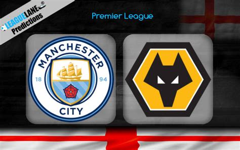 Manchester City vs Wolves Prediction, Betting Tips & Match ...