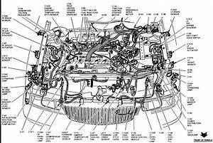 2003 Lincoln Ls Oxygen Sensor Wiring Diagram
