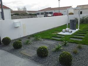 Prix Ardoise Deco Jardin : ardoise jardin deco ~ Premium-room.com Idées de Décoration