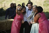 "First Look: FOX's ""Glee"" Celebrates the Brittany, Santana ..."