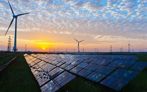 Какие возобновляемые источники энергии появятся в россии к 2020 году ведомости