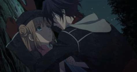 anime amnesia girl amnesia ep 4 revelations and kisses 愛 kenjii musings 愛
