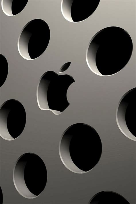 Logo 3d Wallpaper by 35 Cool 3d Iphone Wallpaper Free To The Wow Style