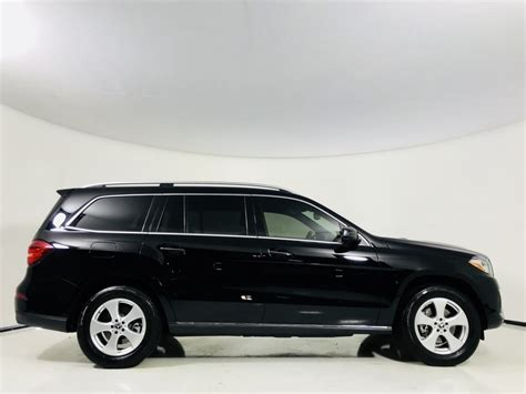 Request a dealer quote or view used cars at msn autos. 2018 Mercedes-Benz GLS 450 4MATIC® SUV 7-Passenger SUV in Scottsdale #2375 | Luxury Auto Collection