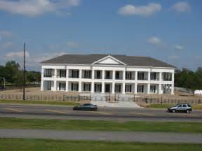 modern plantation homes large plantation style new build in destrehan la homes of the rich
