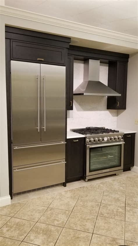 Welcome to the bray & scarff appliance & kitchen specialists website! Beautiful Kitchen Appliances and Cabinets - Marchand ...