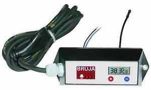 Elektronisches Thermostat Mit Fernfühler : elektronisches digital thermostat online kaufen bei ~ Eleganceandgraceweddings.com Haus und Dekorationen