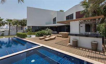 Dubai Villa Modern Luxury Sea Open Villas