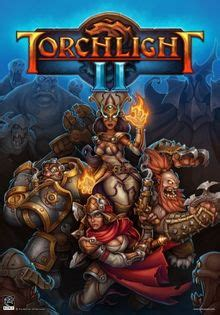 torchlight ii wikipedia