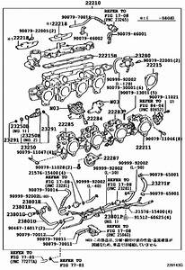Fuel Injection System For 1997