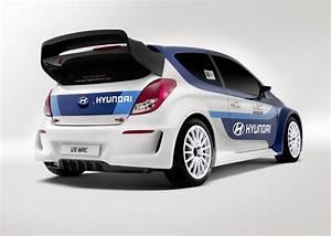 Hyundai I20 Blanche : file hyundai i20 wrc 2012 03 25 wikimedia commons ~ Gottalentnigeria.com Avis de Voitures