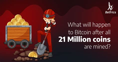 Bitcoin will explode because there is simply not much of it and it will explode because you can buy it, secure it, take it with you, turn it back into money and actually spend it natively at the. What will happen to Bitcoin after all 21 Million coins are mined - Belfrics Blog