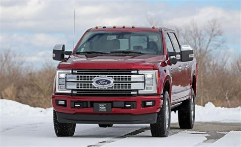2018 Ford Super Duty Concept  Car 2018 2019
