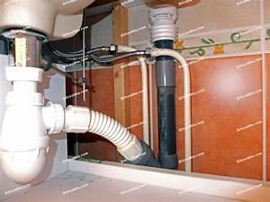 installer un clapet anti retour mauvaises odeurs qui With mauvaise odeur canalisation cuisine