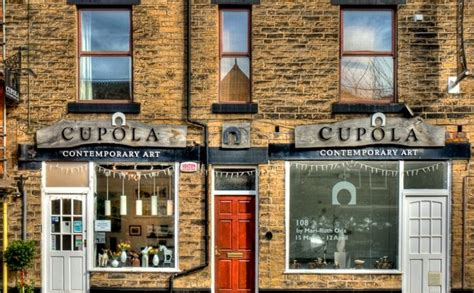 Cupola Sheffield by Cupola Contemporary Creative Tourist