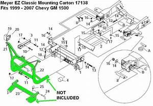Meyer Mounting Carton 17138