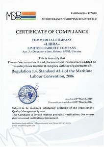 What Is A Medical Certificate Libra Licenses Certificates Libra