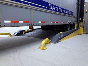 Loading Dock Height Adjuster