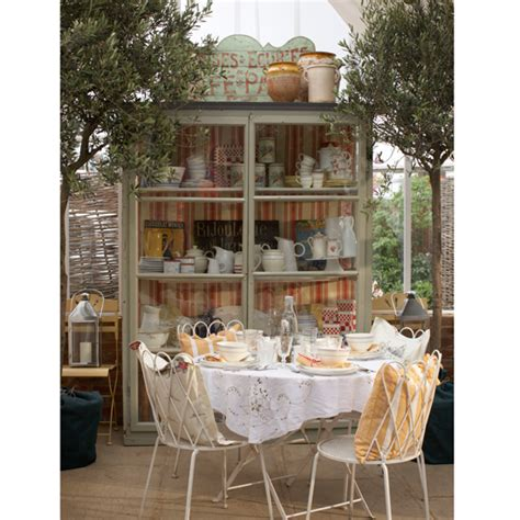 shabby chic garden room new looks for shabby chic ideal home