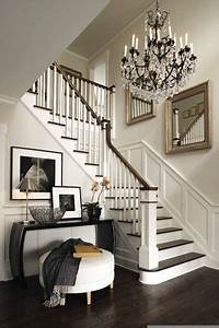 Foyers, Stairs, And, Floors, On, Pinterest