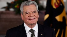 German president to forego second term — News — The ...