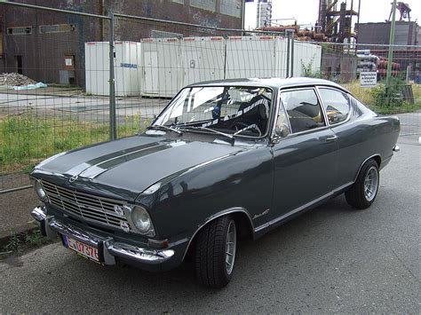 1966 Opel Kadett by Opel Kadett B Kiemen Coup 233 1966 67 If It S A Quot Rallye