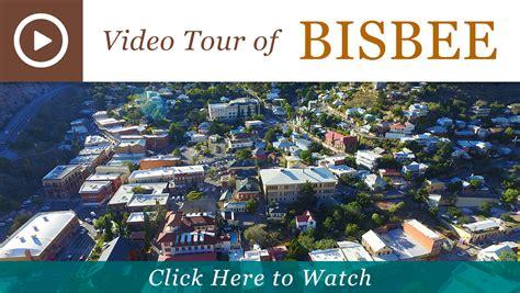bisbee az official website official website