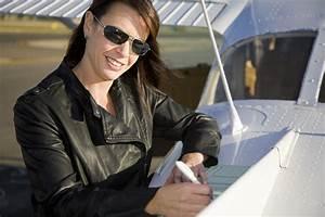 Scholarships for Pilot Training