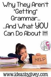 Stop Teaching Grammar In Isolation
