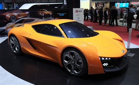 Sports Compact Cars by Hyundai Considering New Compact Sports Car 187 Autoguide