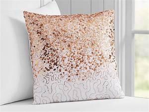 Rose Gold Bedroom Decorating Ideas HGTV's Decorating
