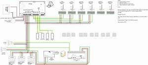 For Car Alarm Wiring Diagram