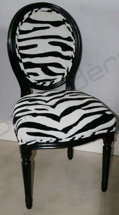 decoration zebre chambre