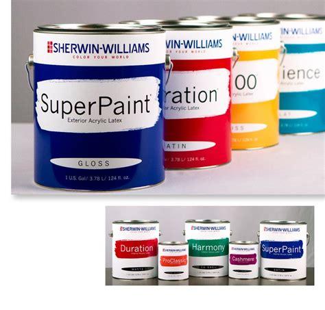 28 similar paint colors different brands