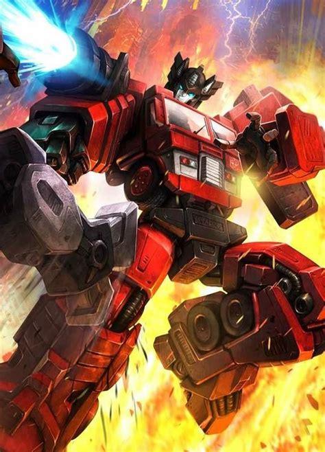 pin em transformers autobots