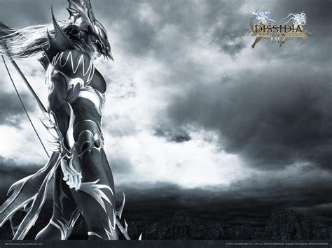 dissidia 012 wallpaper and background