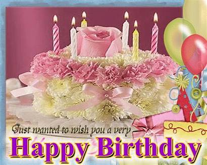 Birthday Ecard Card Wishes Happy 123greetings Send