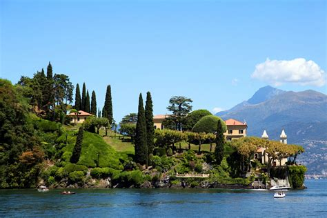 Lake Como A Hidden Paradise In Italy