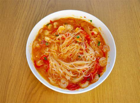 thai noodle recipe thai noodle soup
