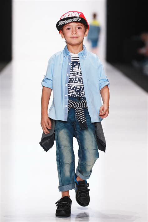 kids fashion festival spring summer