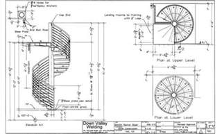 Photos And Inspiration Spiral Stair Plans by 20 Photos And Inspiration Spiral Stair Plans Building